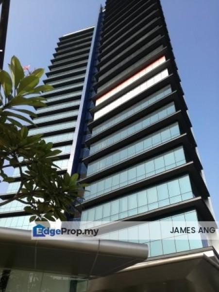 Menara MBMR Mid Valley City Kuala Lumpur , Mid Valley City , Kuala Lumpur
