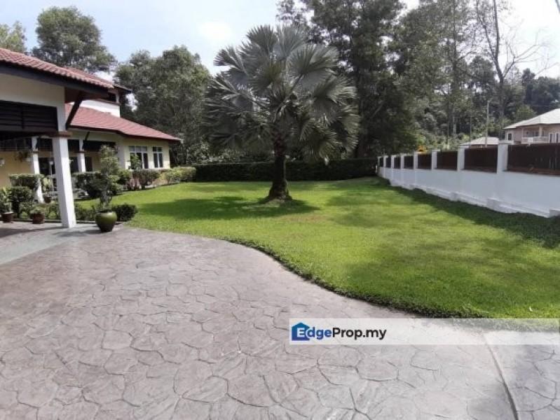 Sungai Buloh Country Resort, Selangor, Sungai Buloh