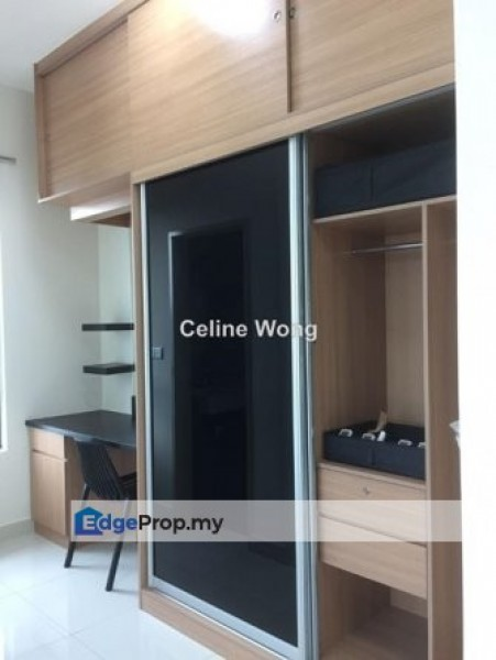 8 Kinrara For rental @RM 2500 By WONG YEN FENG | EdgeProp my