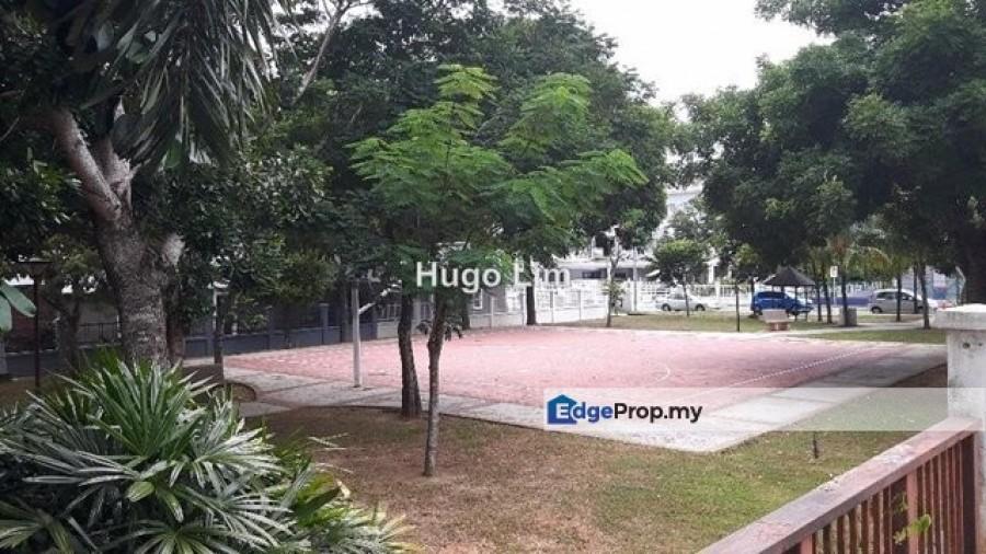 Puchong South, Selangor, Puchong South