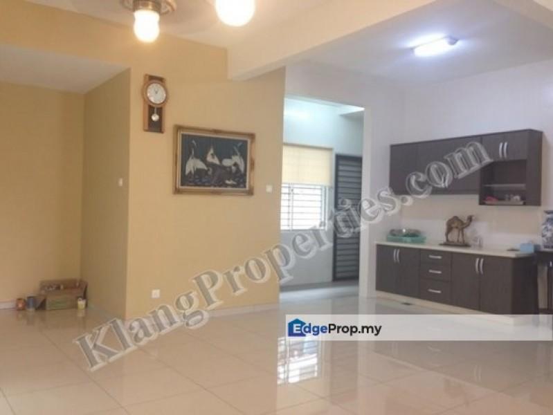 BANDAR PARKLAND, BUKIT TINGGI 3, SEMID WISTERIA, Selangor, Klang