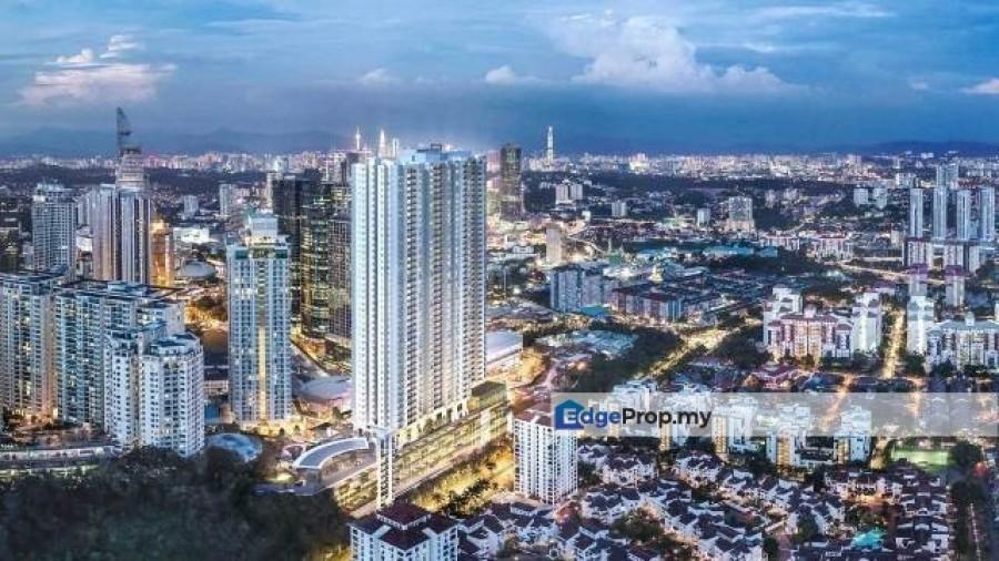 GOODWOOD RESIDENCE, BANGSAR, KUALA LUMPUR, Kuala Lumpur, Bangsar