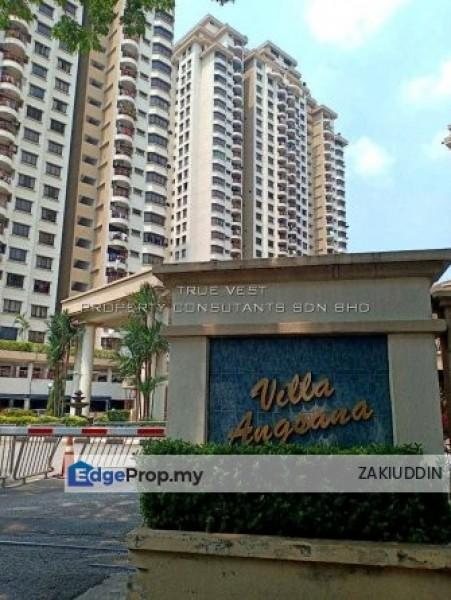 Villa Angsana, Kuala Lumpur, Jalan Ipoh