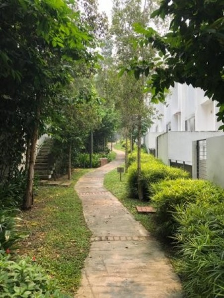 16 Quartz, Selangor, Taman Melawati