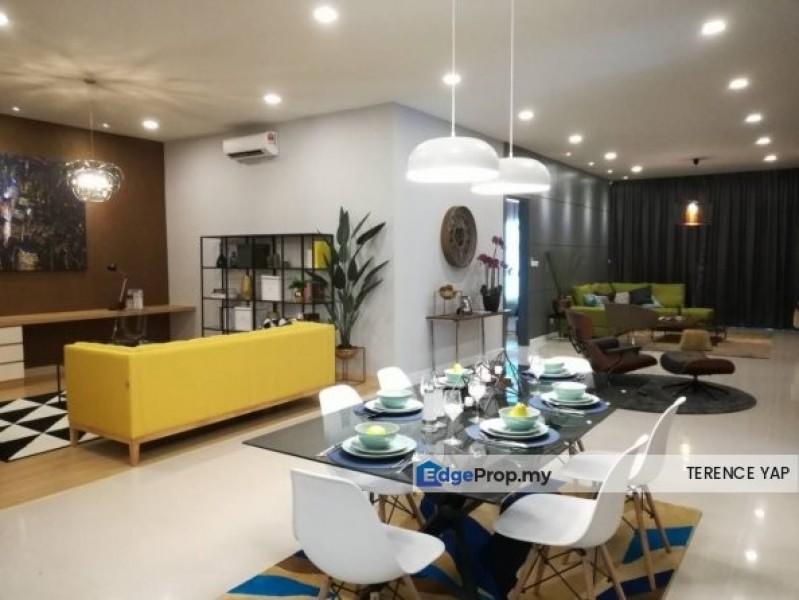 Tasik Residency Puchong South, Selangor, Puchong