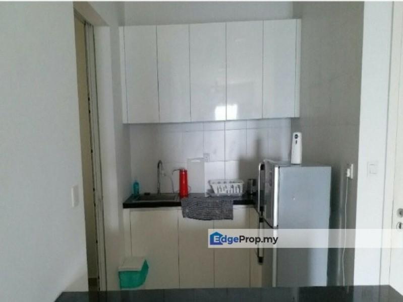 222 Residensi Condo @ Setapak (FREEHOLD), Kuala Lumpur, Setapak