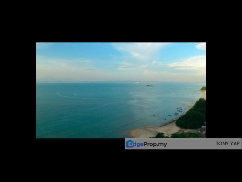 PENANG GRAND OCEAN SKY VILLA, Penang, Tanjung Bungah