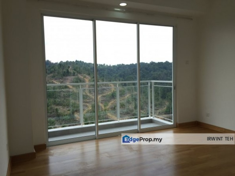 Duet Residence Puchong Forest View, Selangor, Bandar Kinrara Puchong