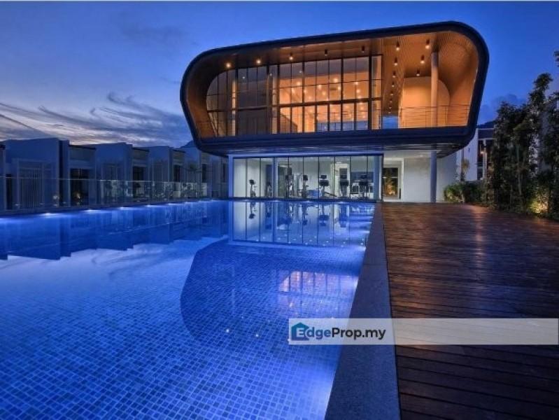 16 Quartz Melawati Courtyard Villa, Selangor, Taman Melawati