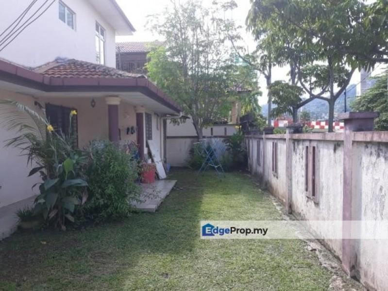 Double Storey Corner Lot Taman Permai Jaya Ampang , Selangor, Ampang