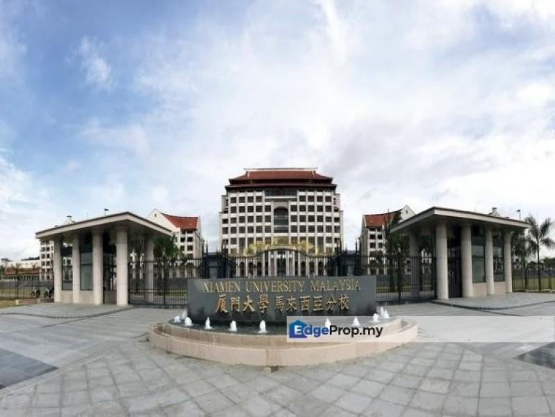 Top property investment in sepang , Selangor, Cyberjaya