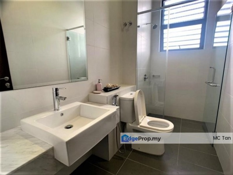NEW FREEHOLD COMPLETED 3 Story Bungalow & SEMI D , Selangor, Puchong