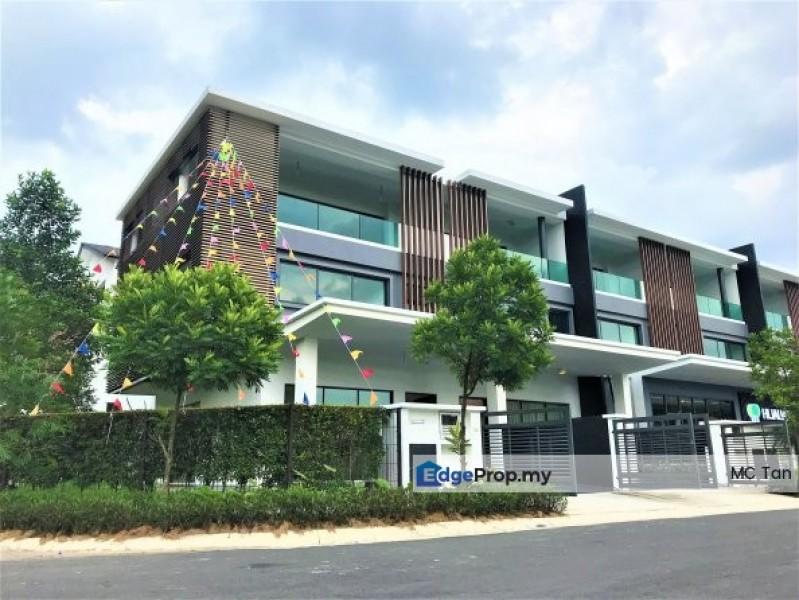 Along Jalan Kuching NEW Hilltop Superlink, Selangor, Selayang