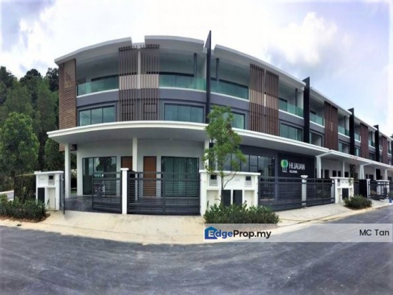 2019 Hilltop Launch Along Jalan Kuching, Selangor, Batu Caves