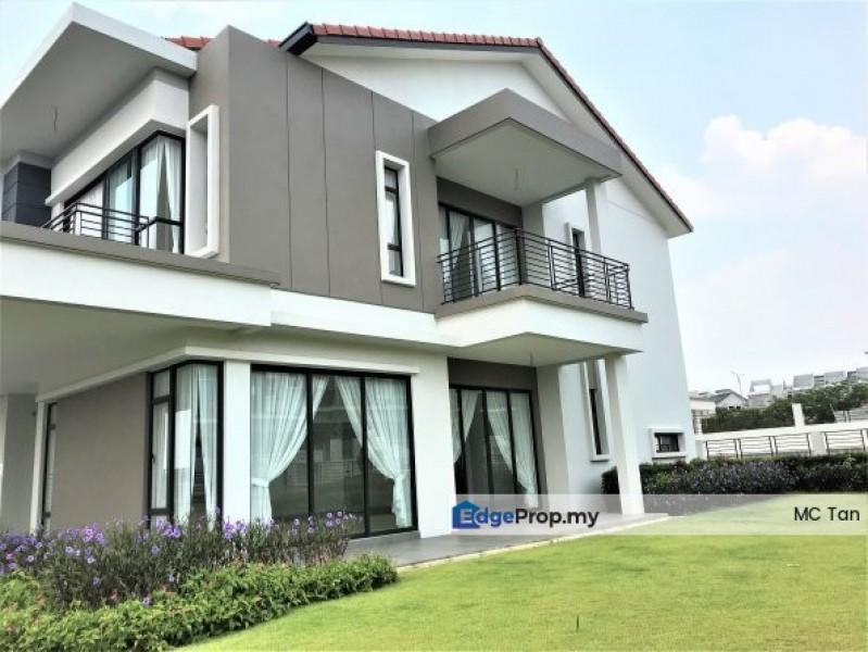 NEW Completed House 22x75 , Selangor, Kota Damansara