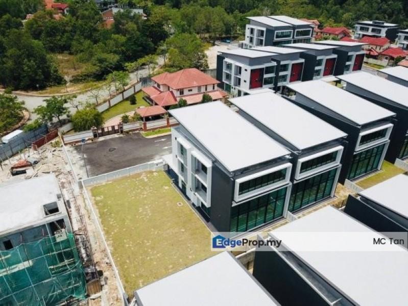 NEW 3 Storey Bungalow , Selangor, Glenmarie