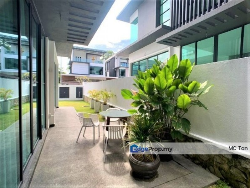 FREEHOLD COMPLETED 3 Storey Bungalow & SEMI D , Selangor, Bandar Sunway