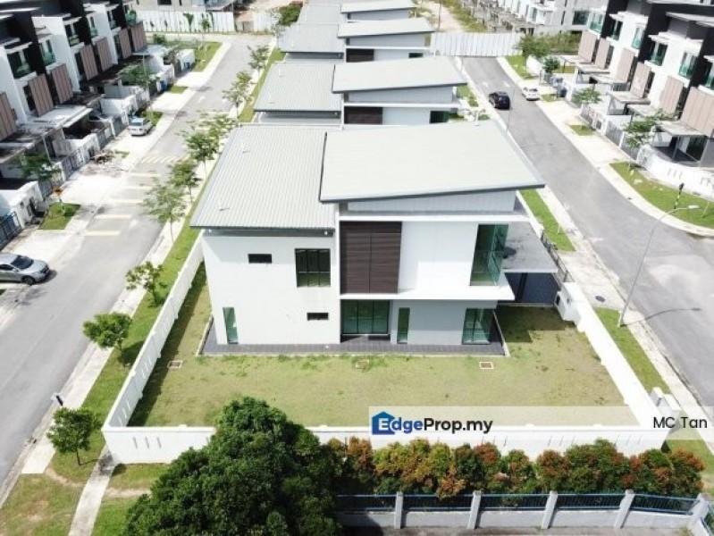 ZEROLOT Bungalow New, Selangor, Shah Alam