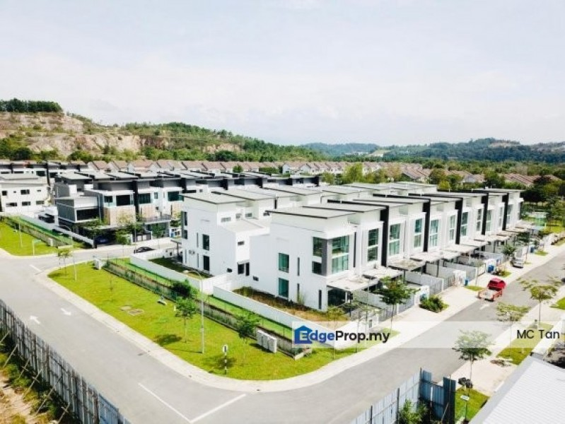 NEW ZEROLOT Bungalow , Selangor, Glenmarie