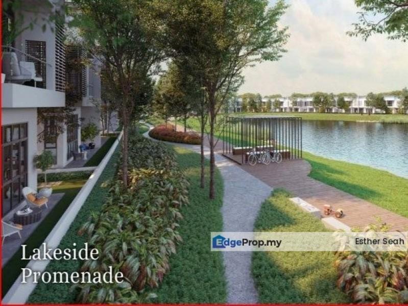 Lakeview Linkhouse, Selangor, Cyberjaya