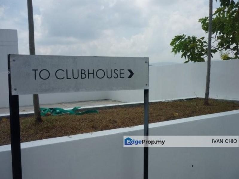 Rimba Residensi, Seremban 2, Negeri Sembilan, Seremban