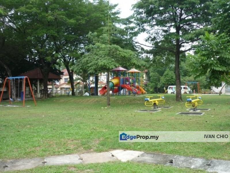 DOUBLE STOREY TAMAN PUTRA PRIMA, Selangor, Puchong