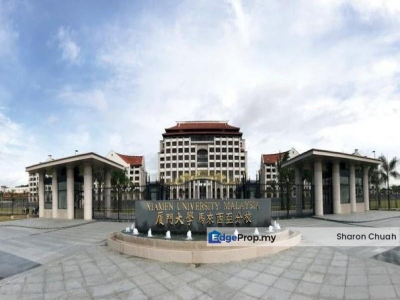 [ High Return ] 2R2B Investment near University, Selangor, Cyberjaya