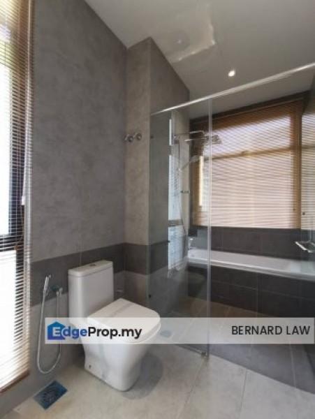 New Semi-D 40'x100' Hilltop Township, Selangor, Kota Damansara