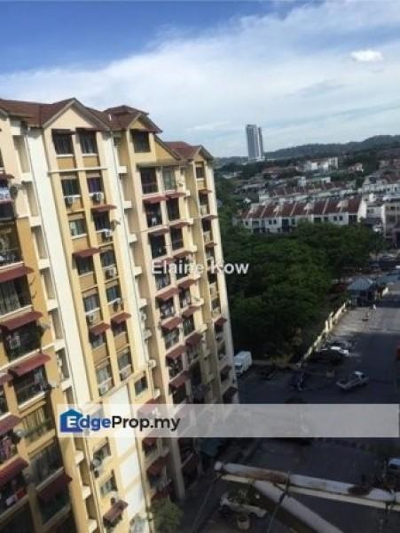 eco majestic, Semenyih, Selangor, Semenyih