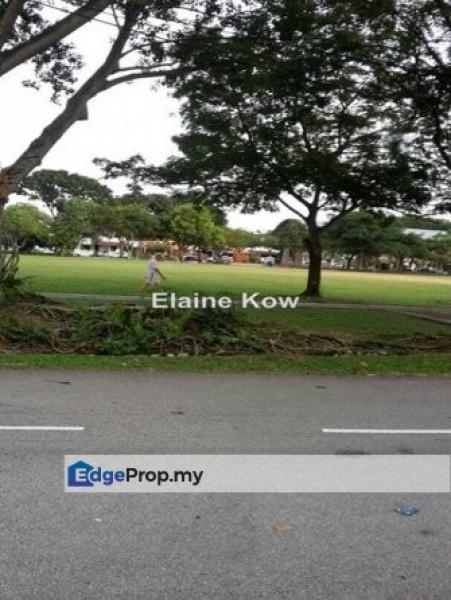Taman megah, Petaling jaya, Petaling Jaya, Selangor, Petaling Jaya