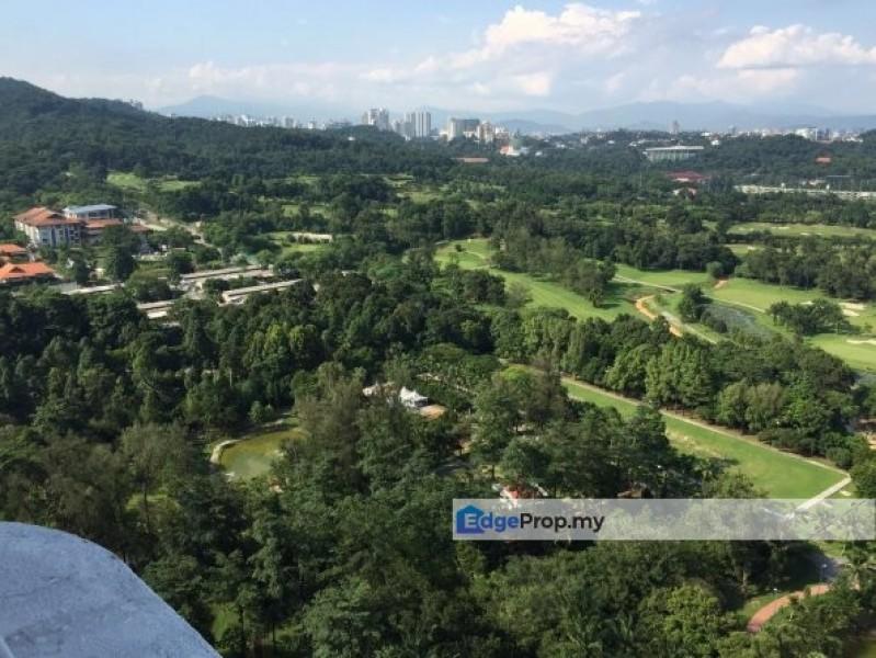 TTDI PLAZA, TAMAN TUN DR ISMAIL, Kuala Lumpur, Taman Tun Dr Ismail