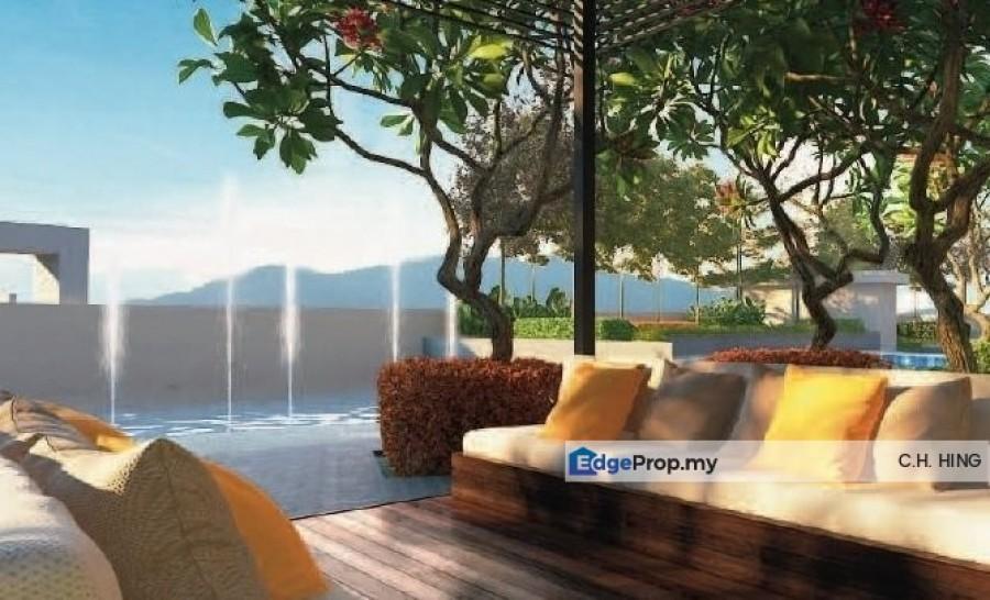 [NEW] Bangi new condo, Selangor, Bangi