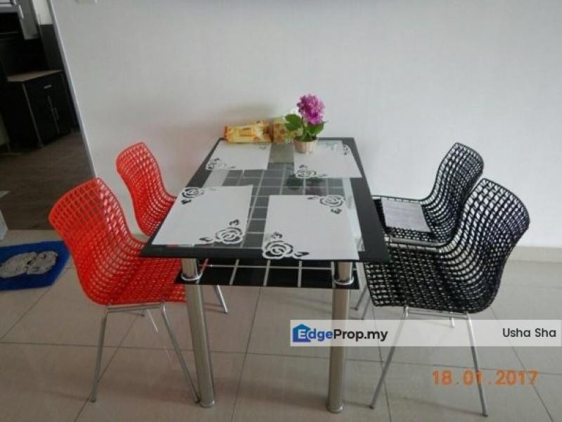 East Bay Luxury Apartment - Fully Furnished Unit, Johor, Masai