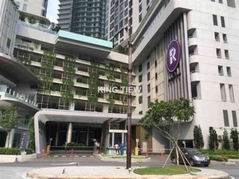 The Roberso Bukit Bintang, Kuala Lumpur, Pudu