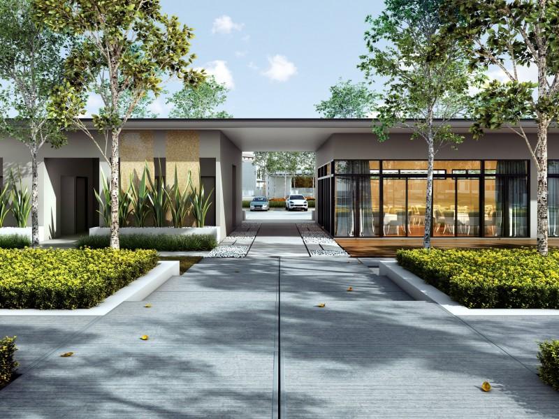 Dalia Residences, Tropicana Aman, Selangor, Bandar Saujana Putra