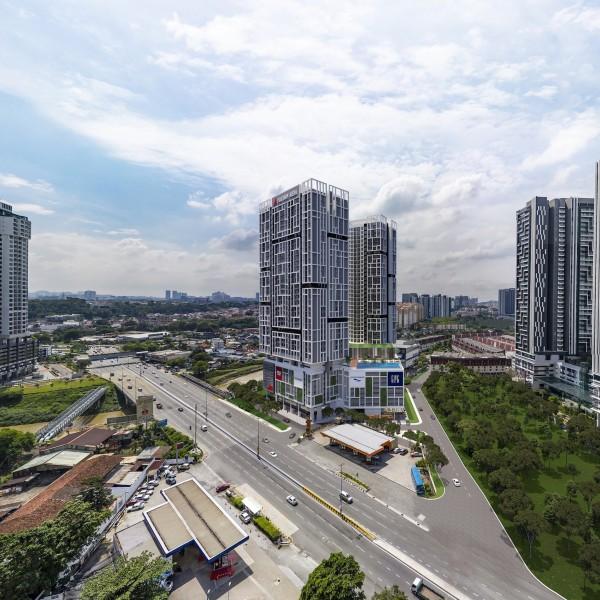 Platinum Arena, Kuala Lumpur, KL City