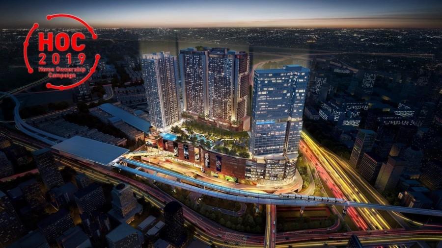 meta_city, Selangor, Seri Kembangan